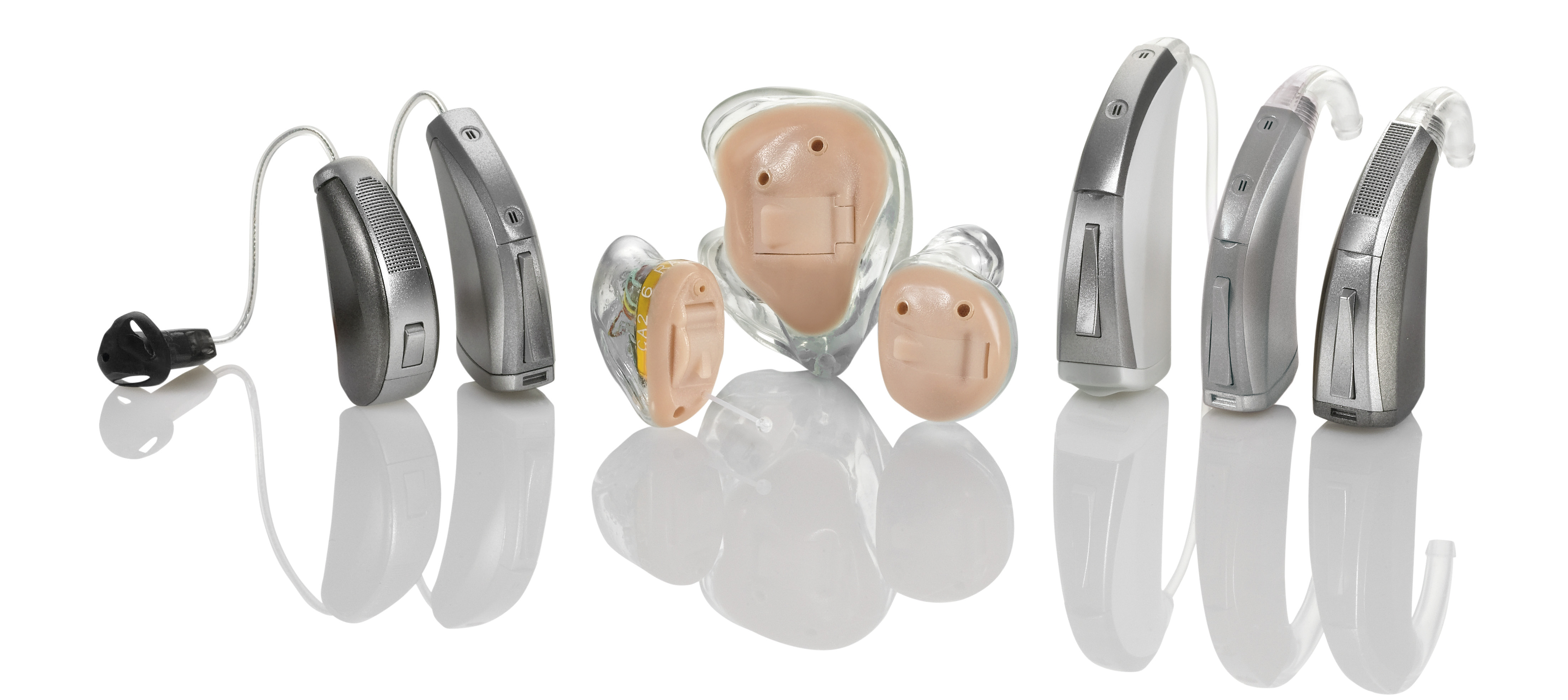 Digital <span>Hearing Loss Solutions</span>